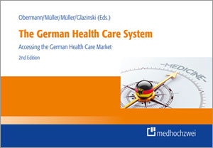 The German Health Care System - A Concise Overview